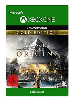 Assassin's Creed Origins: Gold Edition - Xbox