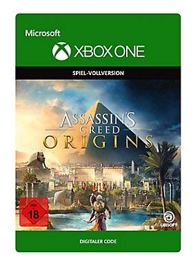 Assassin's Creed Origins: Standard Edition - Xbox