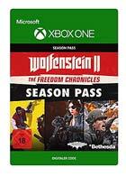 Wolfenstein II: Season Pass  - Xbox