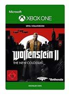 Wolfenstein II: The New Colossus - Xbox