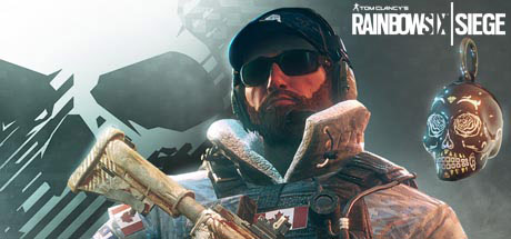Tom Clancy's Rainbow Six® Siege: Buck Ghost Recon Wildlands® Set (DLC)