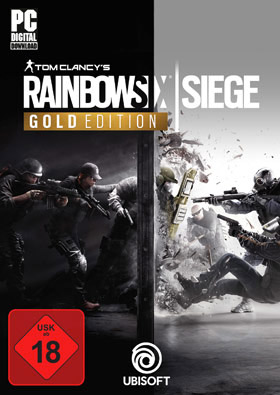 Tom Clancy's Rainbow Six® Siege - Gold Edition Year 3