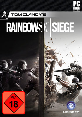 Tom Clancy's Rainbow Six® Siege - Castle Football Helmet (DLC)