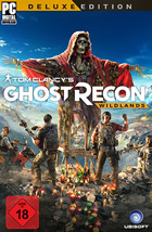 Tom Clancy's Ghost Recon® Wildlands Deluxe Edition
