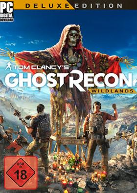 Tom Clancy's Ghost Recon® Wildlands Deluxe Edition