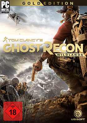 Tom Clancy's Ghost Recon® Wildlands Gold Edition