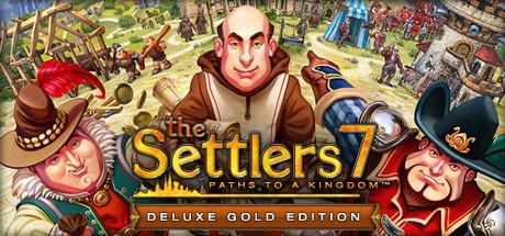 Die Siedler 7 Deluxe Gold Edition