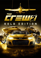 The Crew 2 - Gold Edition