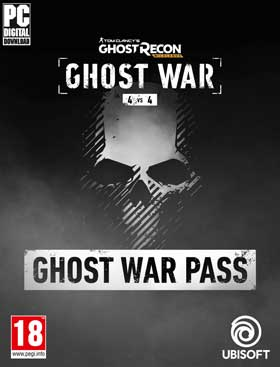 Tom Clancy's Ghost Recon® Wildlands - Ghost War Pass