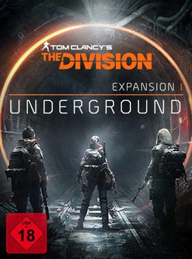 Tom Clancy's The Division™ Untergrund (DLC)