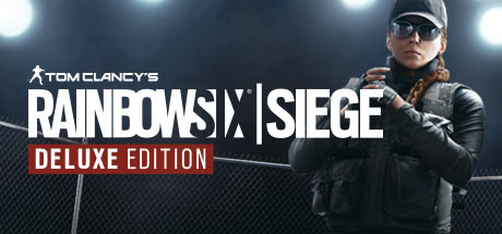 Tom Clancy's Rainbow Six Siege Year 4 - Deluxe Edition