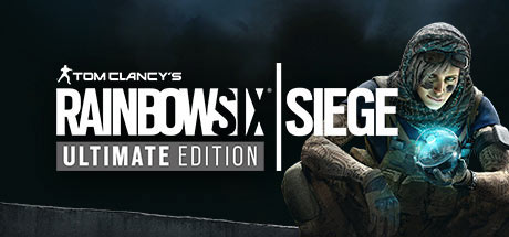 Tom Clancy's Rainbow Six Siege Year 4 - Ultimate Edition