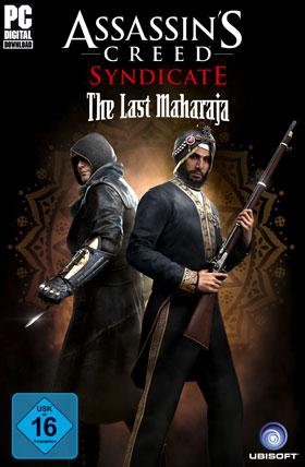 Assassin's Creed® Syndicate – The Last Maharaja (DLC)