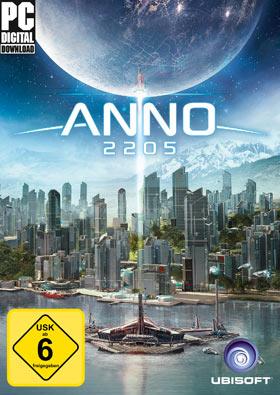 Anno 2205™