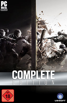 Tom Clancy's Rainbow Six® Siege – Complete Edition