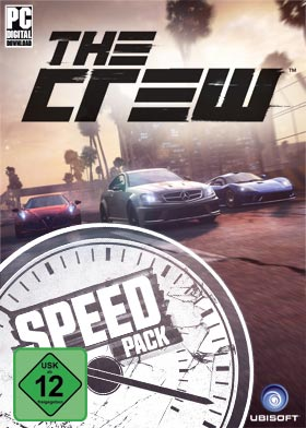 The Crew - Speed Car Pack (DLC 3)