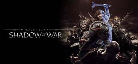 Mittelerde: Schatten des Krieges - Silver Edition