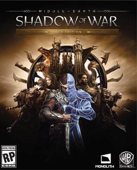 Mittelerde: Schatten of the Krieges - Gold Edition