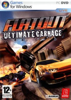 FlatOut Ultimate Carnage