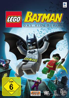 LEGO Batman (Mac)