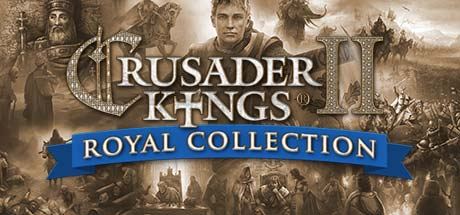 Crusader Kings II: Royal Collection