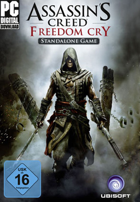 Assassin's Creed® Schrei Nach Freiheit