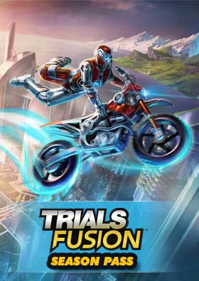 Trials Fusion™ - Season Pass